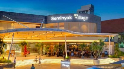 villas to rent near seminyak village