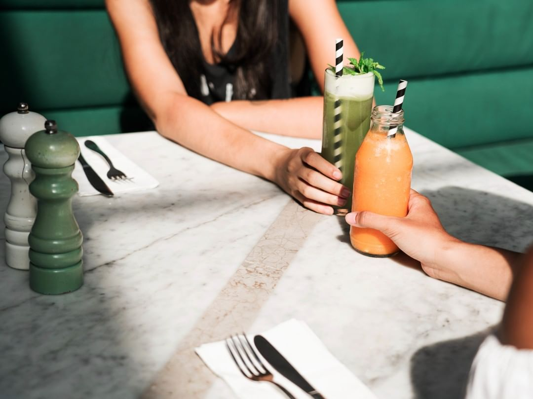 Eating out in Seminyak on your post Covid-19 holiday to Bali